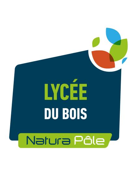 Lycée des Métiers du Bois et de l'Éco-construction