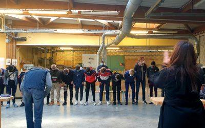 Des ateliers théâtre pour sensibiliser les élèves